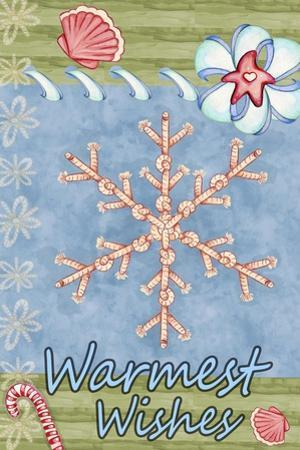 Seaside Snowflake by Valarie Wade