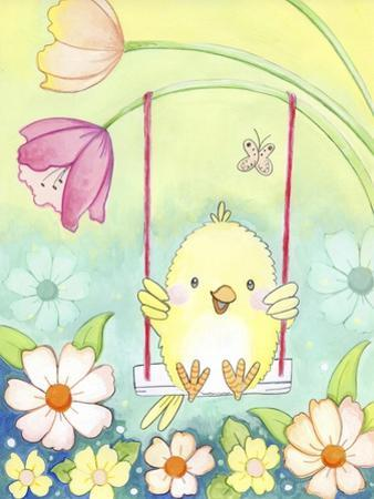 Spring Swing by Valarie Wade