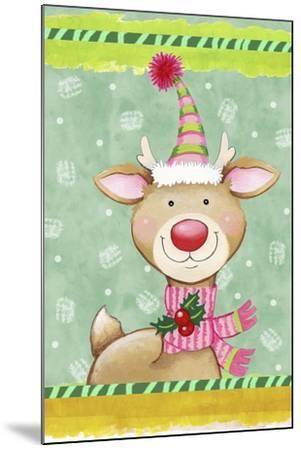 Sweetie Deer by Valarie Wade