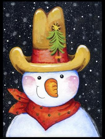 Tall Hat by Valarie Wade