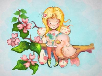 Tree Friends by Valarie Wade
