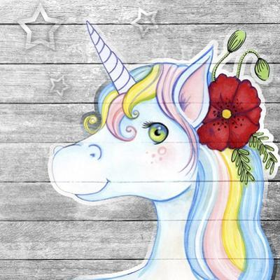 Unicorn Silver by Valarie Wade
