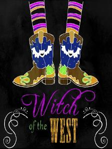 Witch of the West by Valarie Wade