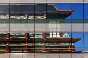 Chinatown by Valda Bailey