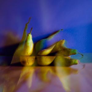Fruit Salad by Valda Bailey