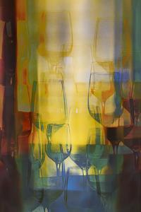 Liquid Light by Valda Bailey