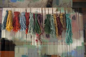 Paintbox Yarns by Valda Bailey