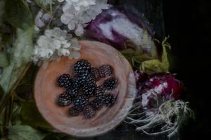 September Harvest by Valda Bailey
