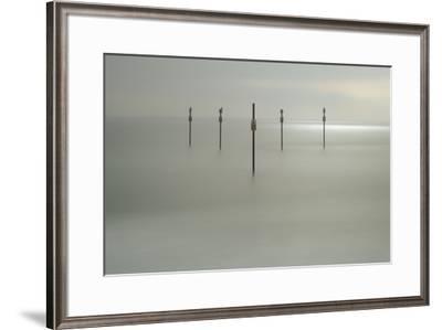 The Silver Shore by Valda Bailey