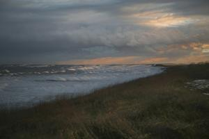 The Valiant Winter Sun by Valda Bailey