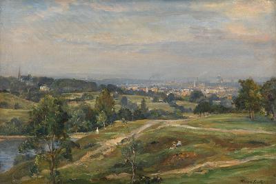 Vale of Health, Hampstead Heath-James Herbet Snell-Giclee Print