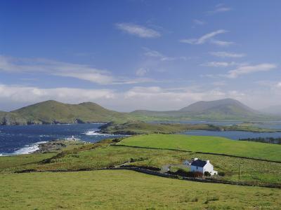 Valentia Island, County Kerry, Munster, Republic of Ireland (Eire), Europe-Roy Rainford-Photographic Print