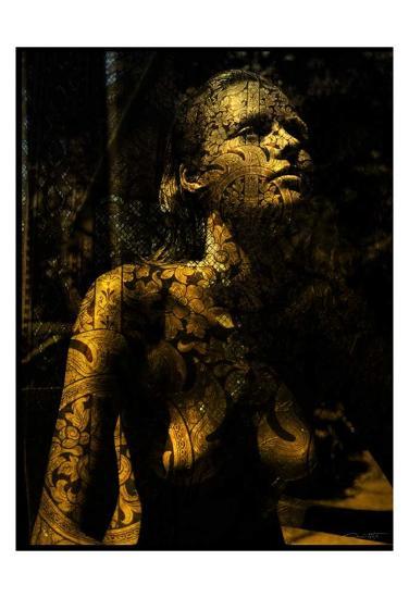 Valentina Paradise-Daniel Stanford-Art Print