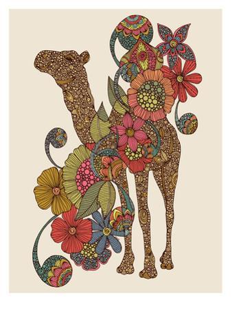 Easy Camel by Valentina Ramos
