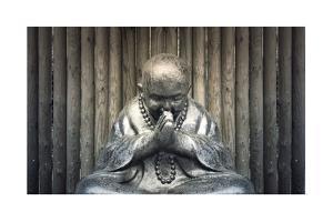 Buddha by ValentinaPhotos