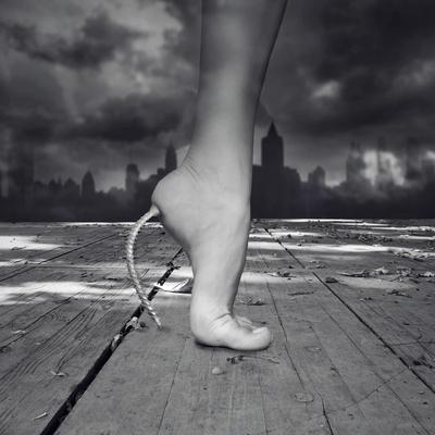 Fantasy Female Feet