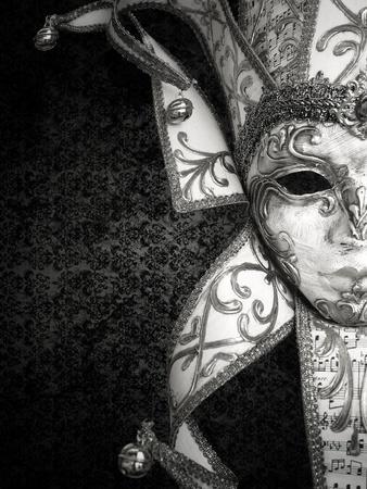 Luxury Venetian Mask