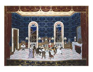 La Traviata by Valentino Monticello
