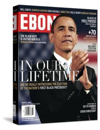 Ebony March 2008