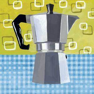 Coffeemaker by Valérie Roy