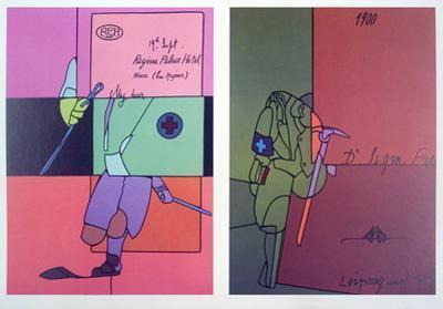 Derriere le Miroir, no. 206 page