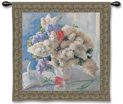 Flowers by Strauss