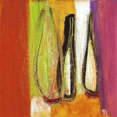 Vallauris-Jocelyne Bonzom-Art Print