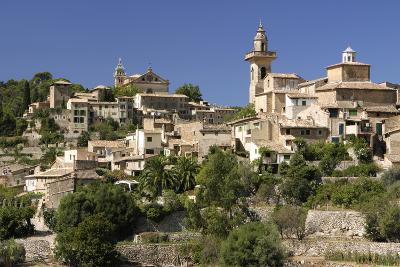 Valldemossa, Mallorca, Spain-Peter Thompson-Photographic Print