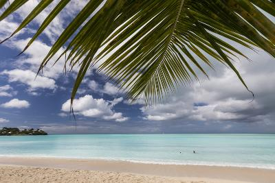 Valley Church, Antigua, Leeward Islands, West Indies-Roberto Moiola-Photographic Print