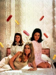 Valley Of The Dolls, Patty Duke, Sharon Tate, Barbara Parkins, 1967