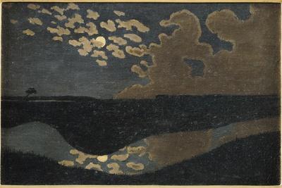 Moonlight, 1894