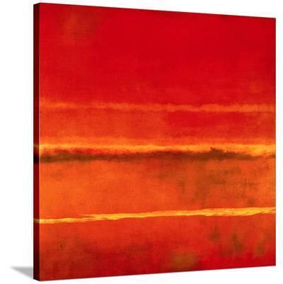 Vampire Trace I-Carmine Thorner-Stretched Canvas Print