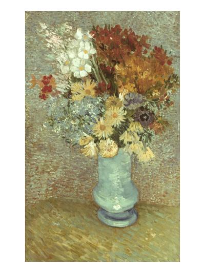 Van Gogh: Flowers, 1887-Vincent van Gogh-Giclee Print