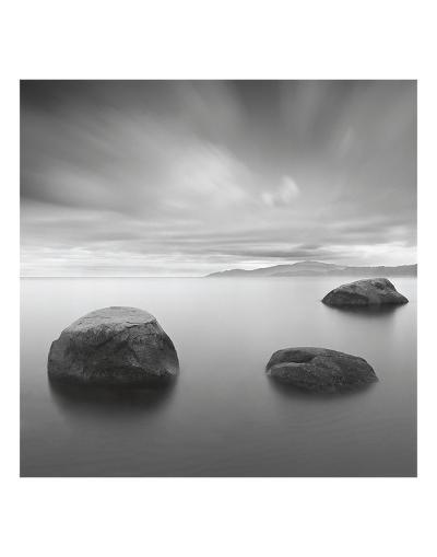 Vancouver 5-Moises Levy-Art Print