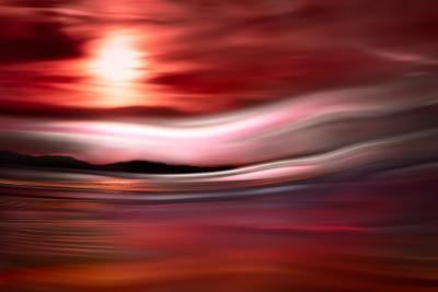 Vancouver Evening-Ursula Abresch-Photographic Print