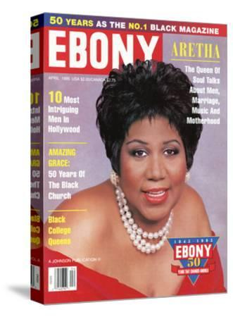Ebony April 1995