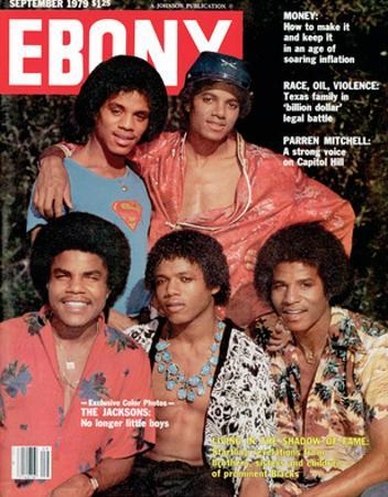 Ebony September 1979