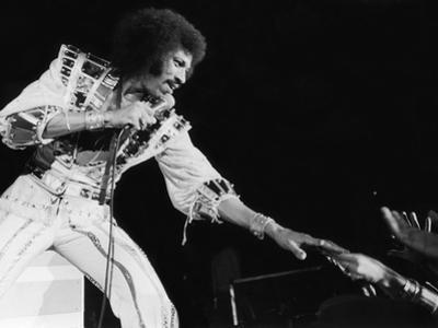 Lionel Richie, 1979