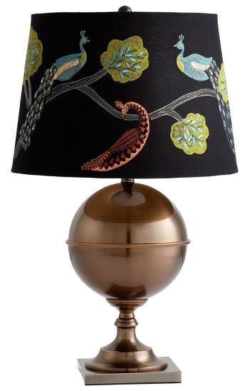 Vanderbilt Table Lamp--Home Accessories