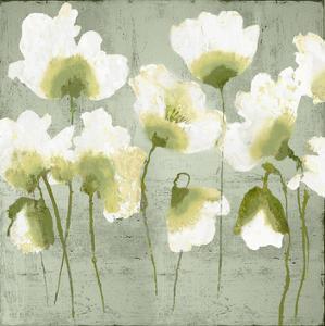 Floral Gathering I by Vanessa Austin