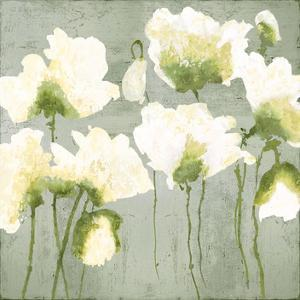 Floral Gathering II by Vanessa Austin