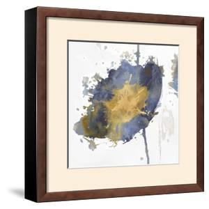 Flower Burst III by Vanessa Austin