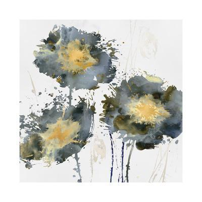 Flower Burst Trio