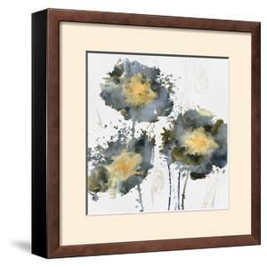 Flower Burst Trio by Vanessa Austin