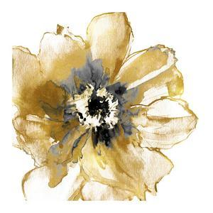 Golden I by Vanessa Austin