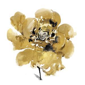Golden II by Vanessa Austin