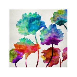 In Full Bloom II by Vanessa Austin