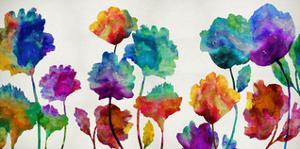 Playful Blossom by Vanessa Austin