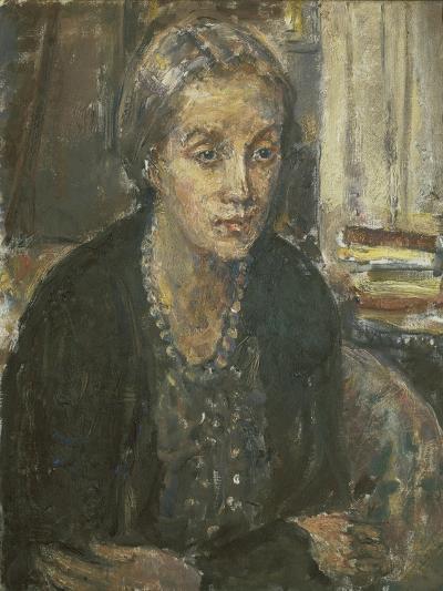 Vanessa-Dame Ethel Walker-Giclee Print