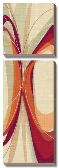 Vanguard I-Ahava-Canvas Art Set
